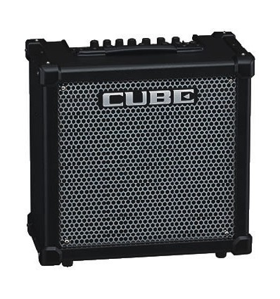ROLAND AMPLIFICADOR GUIT. CUBE-80GX