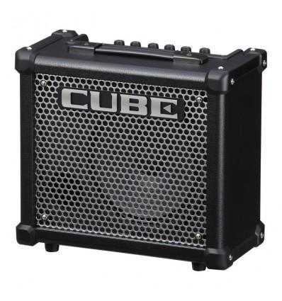 ROLAND AMPLIFICADOR GUIT. CUBE-10GX