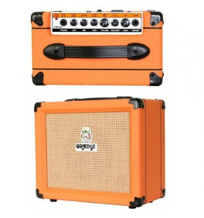 ORANGE AMPLIFICADOR GUIT. CRUSH 12
