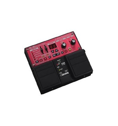 BOSS LOOP STATION RC-30 PEDAL