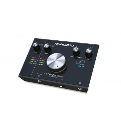 M-AUDIO INTERFACE AUDIO USB 2X2
