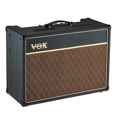 VOX AMPLIFICADOR AC 15C1