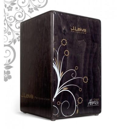 J. LEIVA CAJON FLAMENCO ALMA CLASSE EDITION