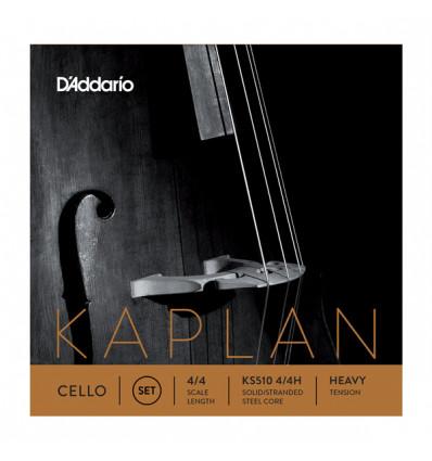 CUERDA CELLO KAPLAN KS512 4/4H