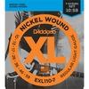 EXL1107 - XL REGULAR 7-STRING [10-56]